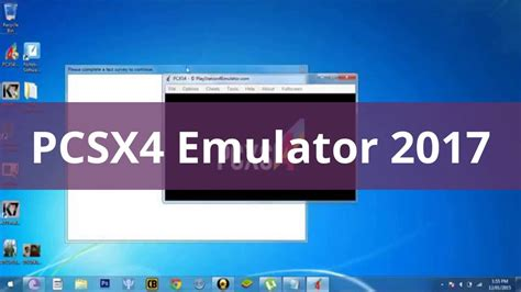 any emulator bios apk ps4 emulator with bios for pc