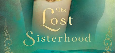 Lost Sisterhood the lost sisterhood by fortier the absolute