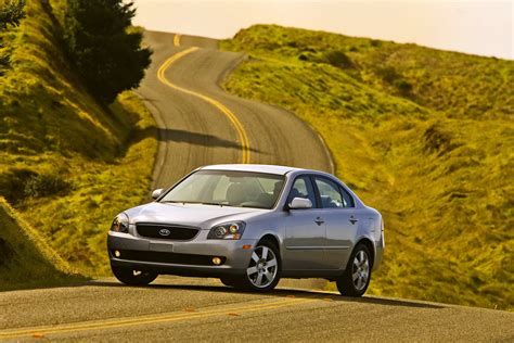 2006 kia optima recalls kia recalling 70 115 optima sedans transmission flaw