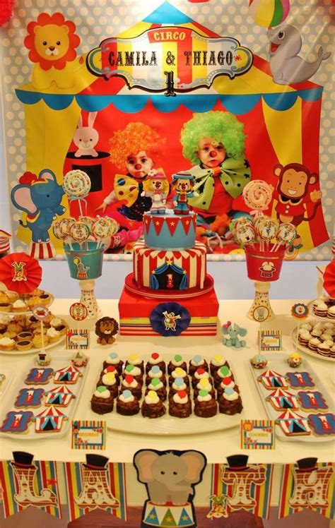 carnival c themes 945 best circus carnival party ideas images on pinterest