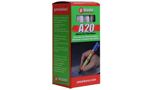 light grey fibralo paintmarker paints and marking pens 22136 light grey paint light grey a20 paint marker with reversible tip