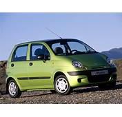 Pictures Of Daewoo Matiz M150 2000 2048x1536