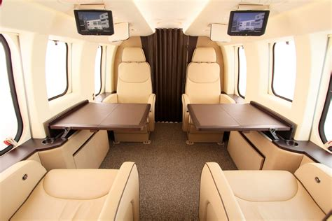personalized cabin layouts airbus helicopters