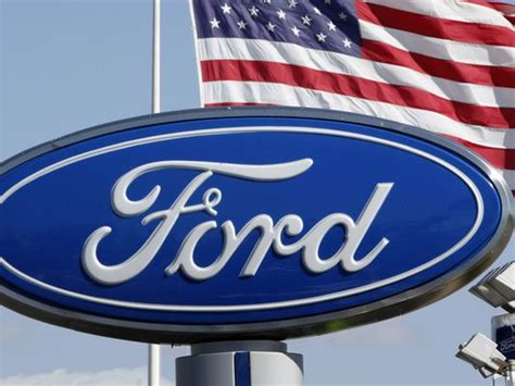 Auto Z Logo Mm by Ex Ford Contractor Says He Was Fired For Anti Comment