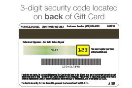 Walmart Canada Gift Card Balance Inquiry - balance inquiry walmart gift card photo 1 gift cards