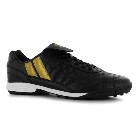 mens penalty tf astro turf trainers lace up