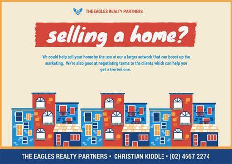 Customize 141 Real Estate Postcard Templates Online Canva Canva Postcard Template