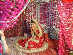 Bridal Bed Room Decoration For 1st Night Gurgaon Delhi