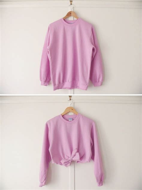 diy sweater best 25 cropped sweater ideas on high waisted black crop top