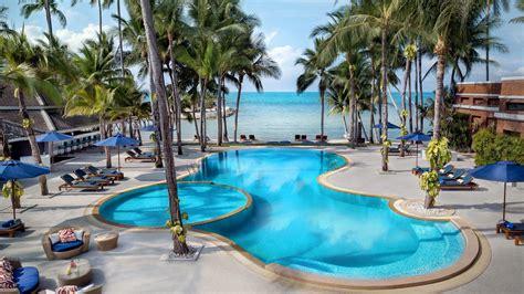 best resort samui 10 best family resorts in koh samui most popular kid