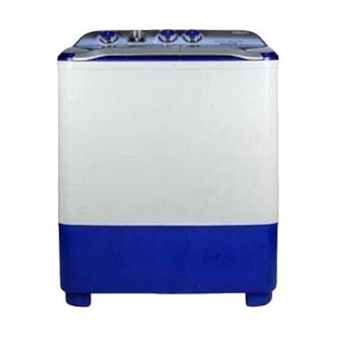 Mesin Cuci Front Loading Sanyo jual sanyo aqua 880xt mesin cuci harga kualitas terjamin blibli
