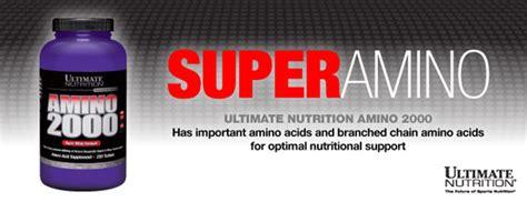 Sale Ultimate Nutrition Amino 2000 150 Tabs amino 2000 150 tab ultimate nutrition scontato a 28 15