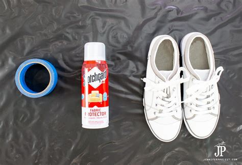 How To Scotchgard Upholstery by White Tennis Shoes After Labor Day Protect Fabric In 10