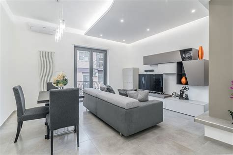 immagini arredamento soggiorno soggiorno soggiorno in stile in stile moderno di facile