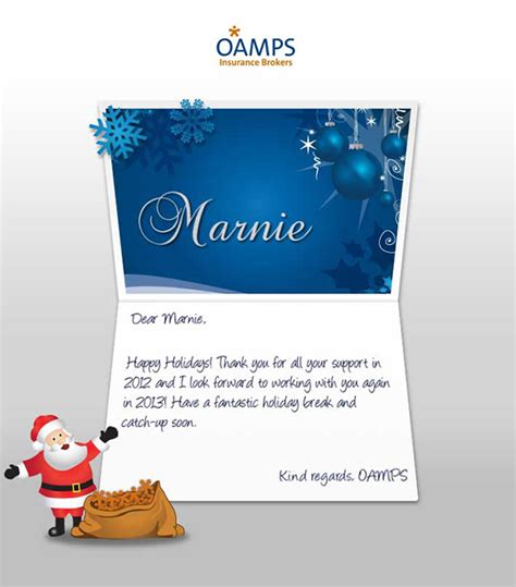 holiday ecard templates for business custom branded ecards for business