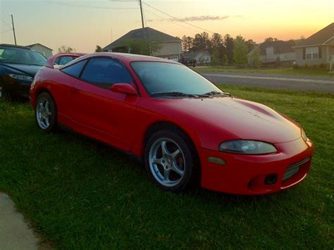 1995 mitsubishi eclipse jdm 1995 mitsubishi eclipse gst 5 000 possible trade
