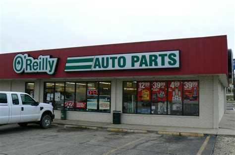 O Reilly Auto Parts by O Reilly Auto Parts Rolla Missouri Mo Localdatabase