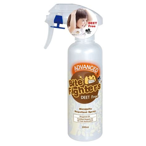 Lotion Anti Nyamuk Bite Fighters Best Product spray anti nyamuk bite fighters mosquito repellent spray 200ml