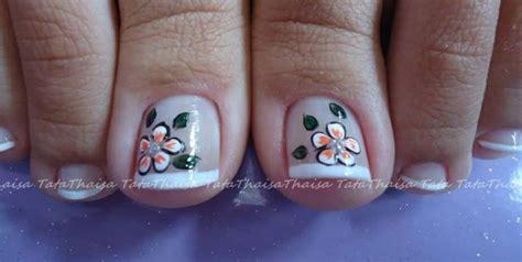 imagenes uñas decoradas delos pies dise 241 o para u 241 as de los pies algunos tips para decorar