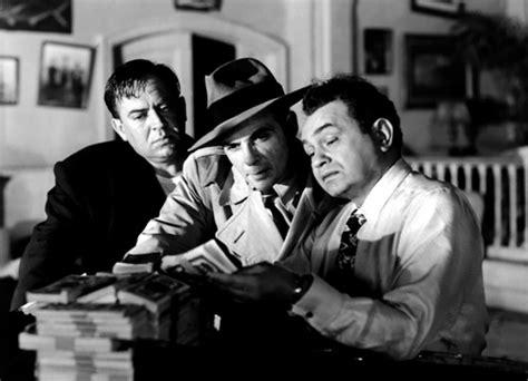 gangster film elements the 15 best noir films of the 1940s 171 taste of cinema