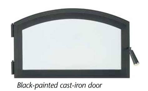 Cast Iron Fireplace Parts by A Plus Inc Lennox Brentwood Sp Replacement Parts