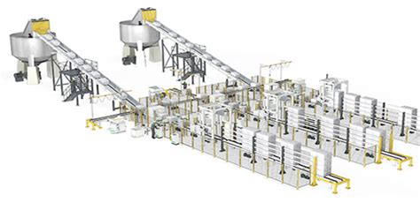 systems concept for the pulp pulper feed system and dewiring equipment