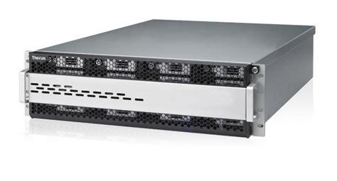 Thecus W16000 Server 16 bay thecus w16000 3ru xeon gigabit nas unit computer