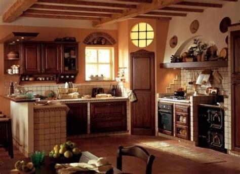 arredamento casa arte povera caratteristiche delle cucine in arte povera la cucina