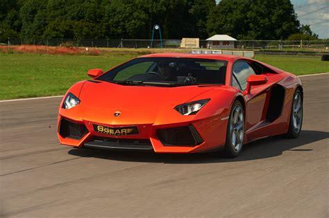 Lamborghini Experience Supreme Lamborghini Experience Driving Experience Days