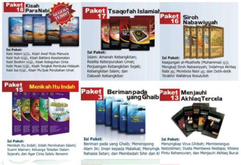 Jual Buku Saku Islami Berkualitas buku saku islami ringkas ilmiah sesuai al quran dan as sunnah voa islam
