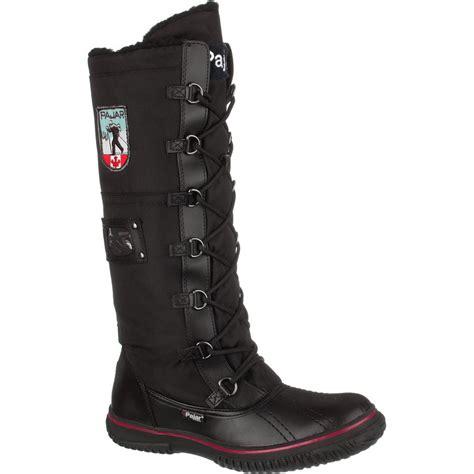 pajar boots womens pajar canada grip boot s