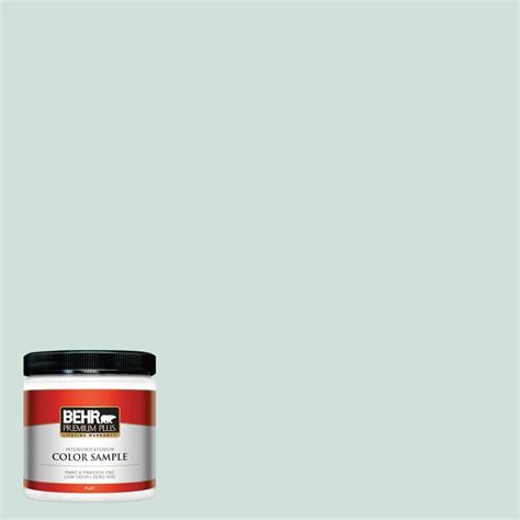 behr premium plus 8 oz s430 1 melting moment interior exterior paint sle pp10016 the home