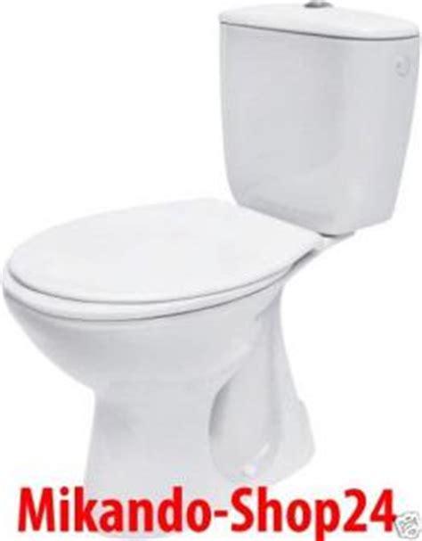 wc keramik design wc toilette stand komplett set sp 252 lkasten aus