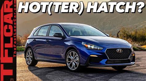 2020 Hyundai Elantra Gt by 2020 Hyundai Elantra Gt Review Review
