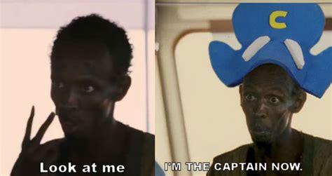 Captain Phillips Meme - crunchatize me captain funny