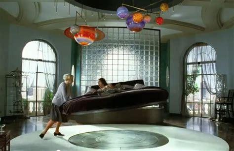 floating magnetic bed the magnetic floating bed of janjaap ruijssenaars