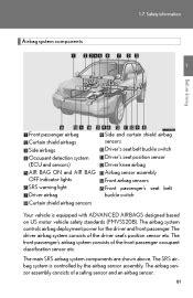 manual repair autos 2009 lexus rx electronic valve timing 2009 lexus rx 350 problems online manuals and repair information