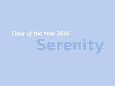 2016 color of the year serenity 001 hintergrundbild