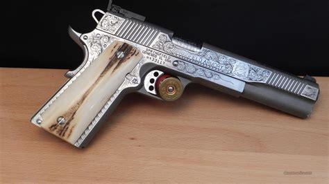 Custom Engraved custom engraved 1911 pistol www pixshark images