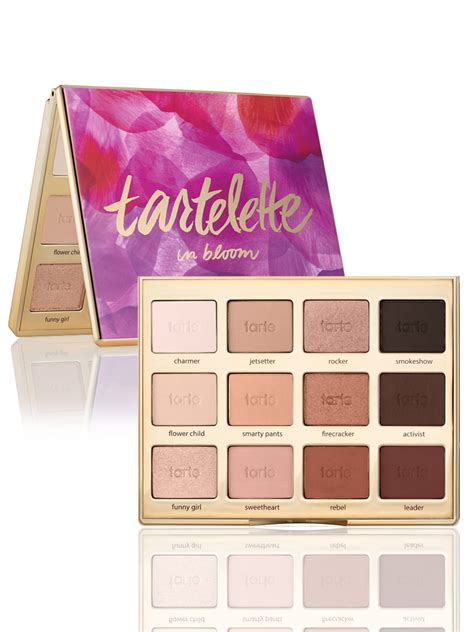 Makeup Tarte the must try 5 tarte cosmetics