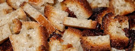 Comment Faire Griller Du Au Four by Comment Faire Des Croutons Maison Au Four Ventana