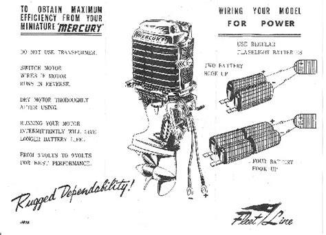 mercury 800 wiring diagram mercury free engine image for