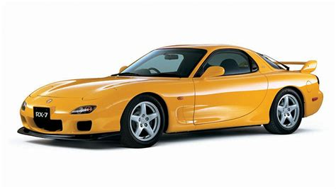 mazda rx7 modern mazda rx 7 is officially dead car news carsguide