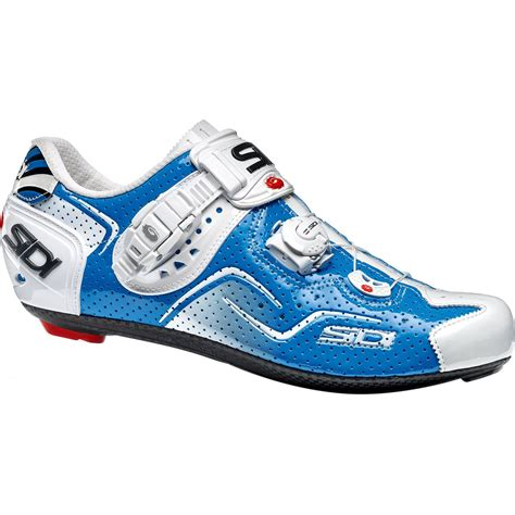 To Be Shoes by Wiggle Sidi Kaos Air Road Shoe Road Shoes
