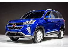 2018 SUV Models with Third Row