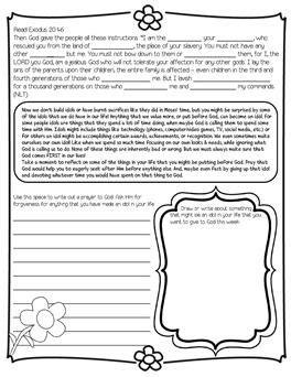 Printable Devotions For Tweens free printable devotions devotionals for children