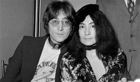 Imagenes John Lennon Y Yoko Ono | the beatles yoko ono desvela que john lennon era bisexual