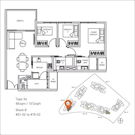 the panorama floor plan the panorama condo price update developer price drop