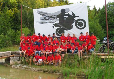 Bmw Motorrad Händler Stuttgart by Bmw Gs Challenge 09 Event