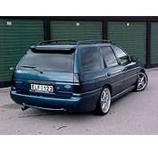 1994 Ford Escort  Pictures CarGurus